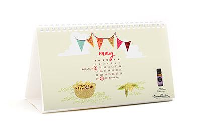 Calendars (Personalized)