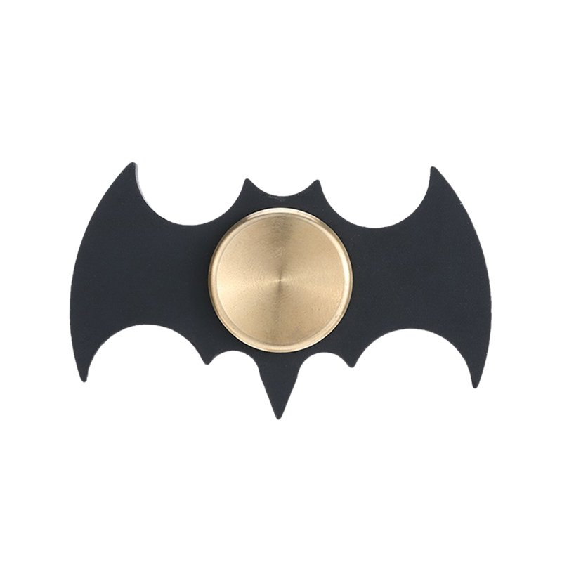 Batman metal fidget spinner