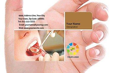 Transparent Business Card 000124