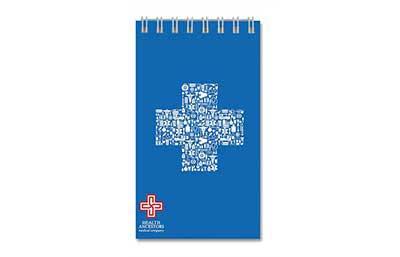 Pocket Notepads